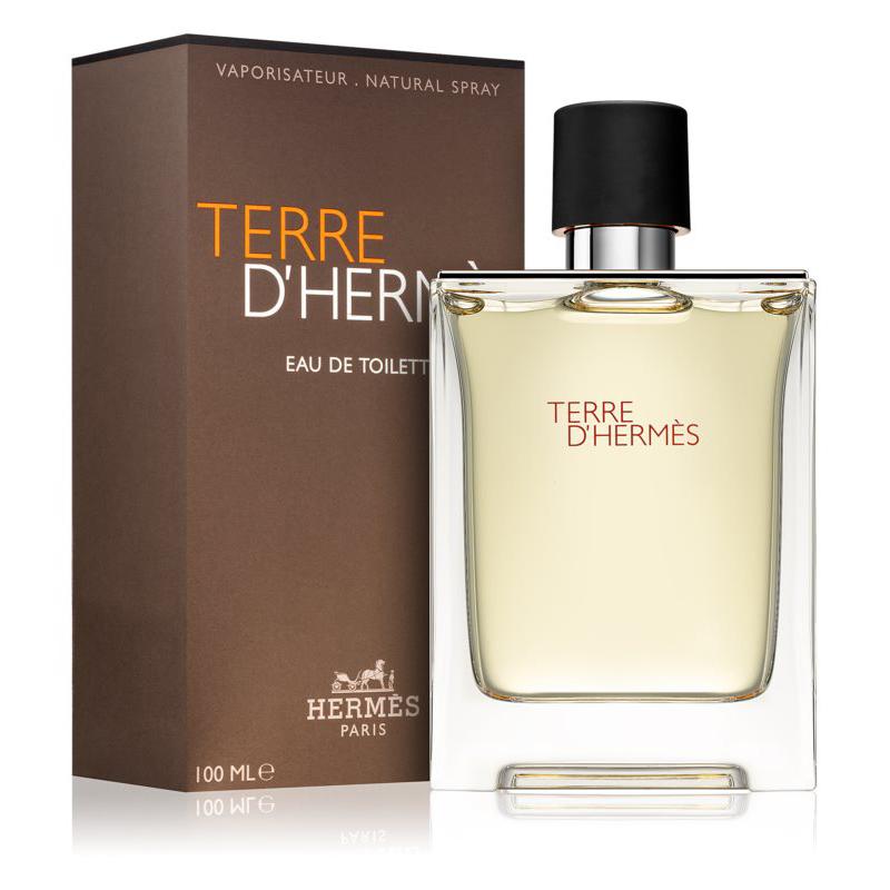Hermès Terre d'Hermès Eau de Toilette