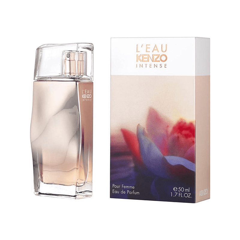 L`Eau Kenzo Intense Eau De Parfum 50