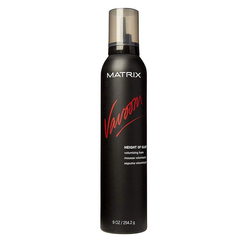 Matrix Vavoom Height Of Glam Volumizing Foam 250ml - Schiuma Volumizzante