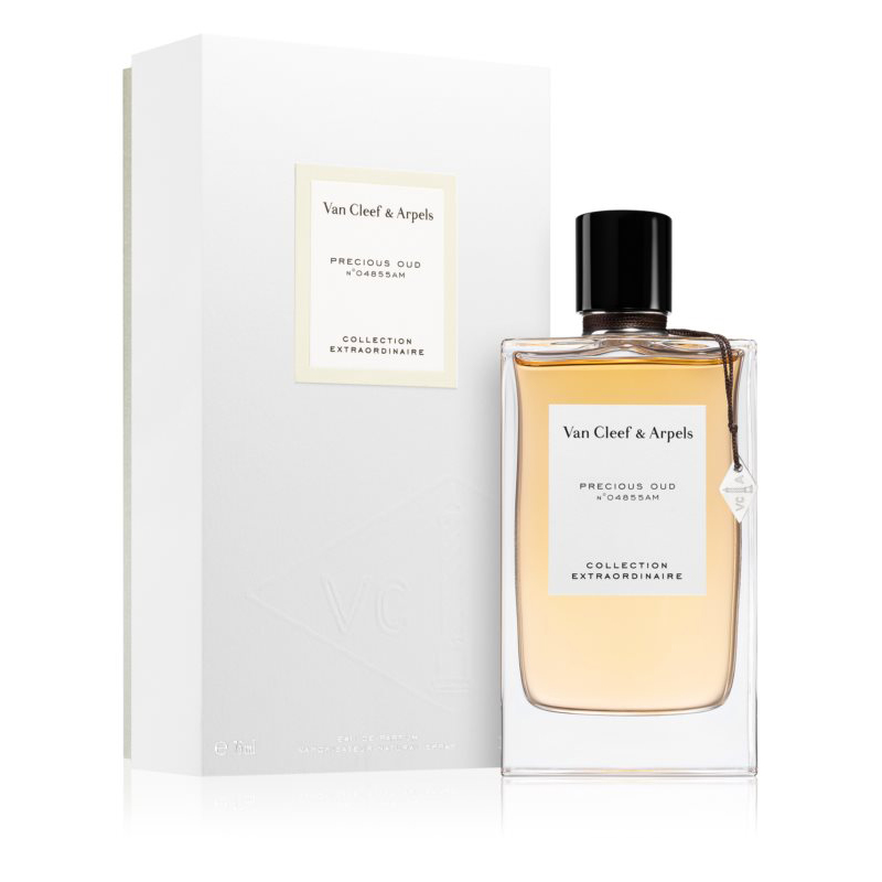 Van Cleef & Arpels Collection Extraordinaire Precious Oud Eau de Parfum 75ml