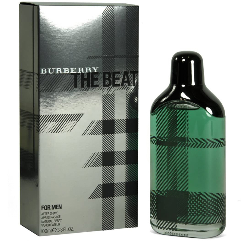 Burberry The Beat For Men After Shave 100Ml