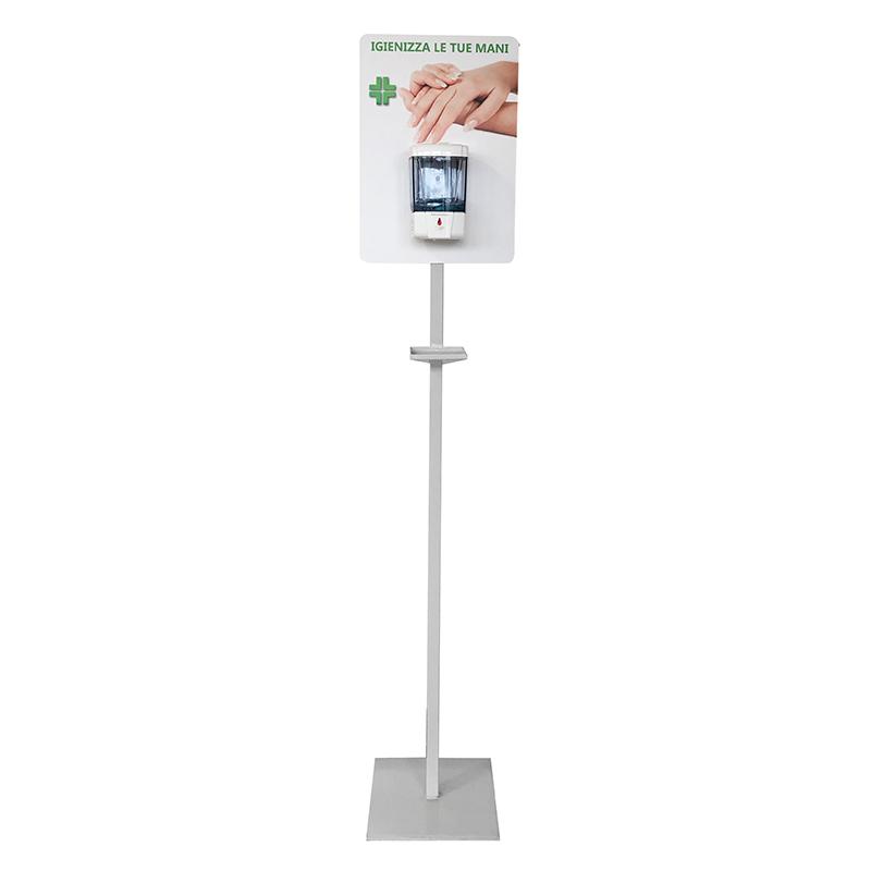 Colonnina LUX Dispenser A Sensore