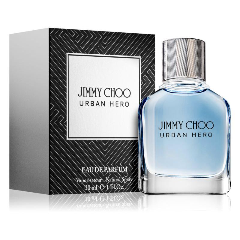 Jimmy Choo Urban Hero Eau de Parfum 30ml