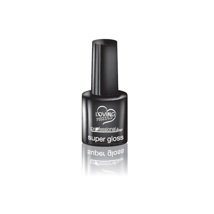 Loving Gel Super Gloss 15ml