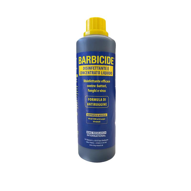 Barbicide Liquido Concentrato Igienizzante 500 ML