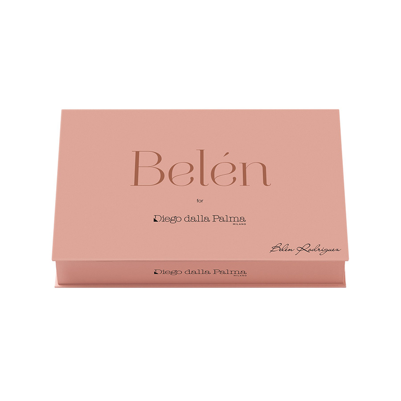 Diego Dalla Palma Beauty Box Belen Collection