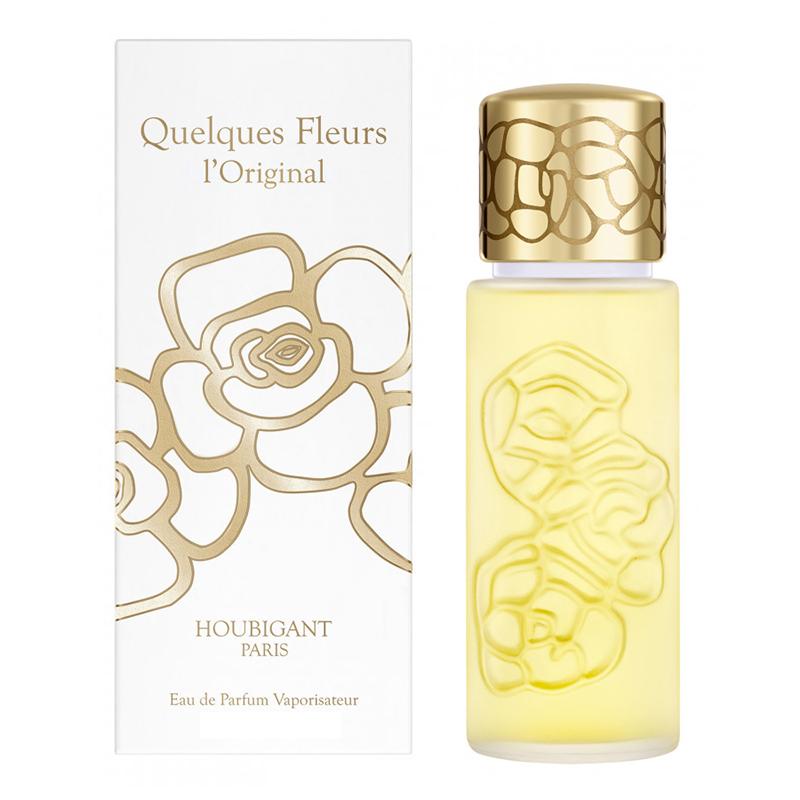 Houbigant Quelques Fleurs L'Original Eau de Parfum