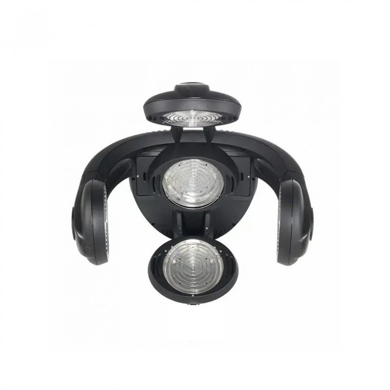 Lampada Infrarossi FX3500 per Capelli Termostimolatore con Braccio a Muro 900 W Ceriotti